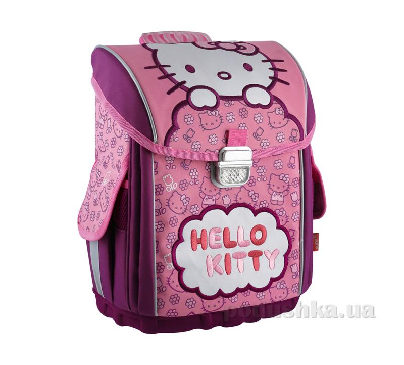 Рюкзак школьный каркасный Kite Hello Kitty 503
