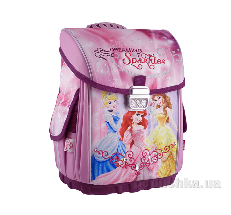 Рюкзак школьный каркасный Kite Princess 503
