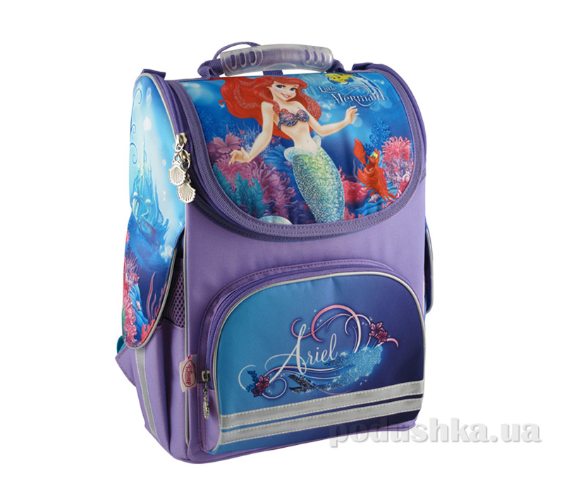 Рюкзак школьный каркасный Kite Princess P14-501-1K
