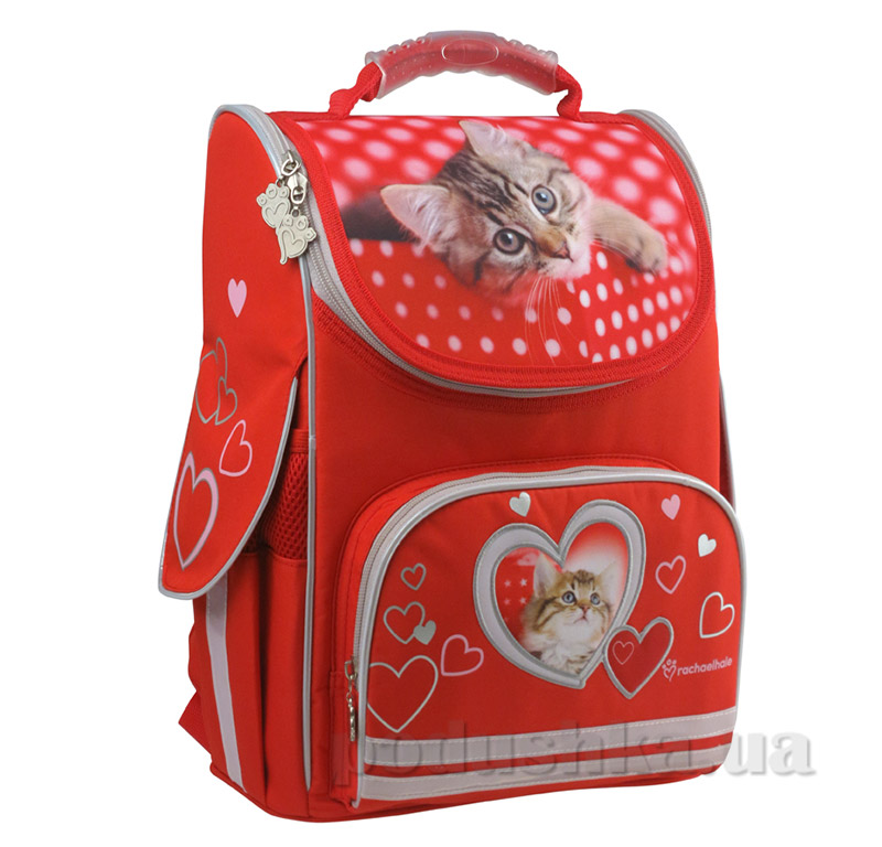 Рюкзак школьный каркасный Kite Rachael Hale 501 RH-2