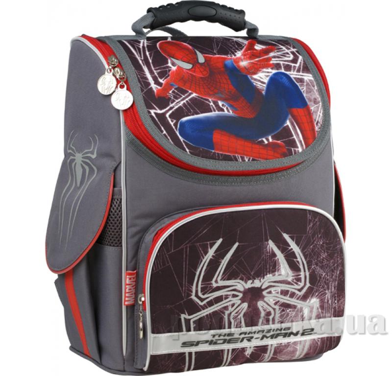 Рюкзак школьный каркасный Kite SpiderMan 501-1