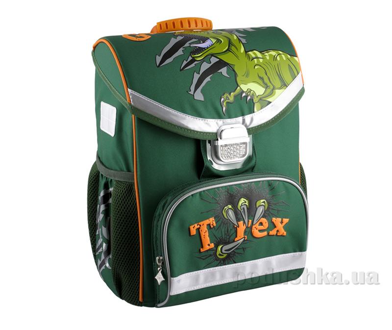 Рюкзак школьный каркасный Kite T-Rex K14-529-2