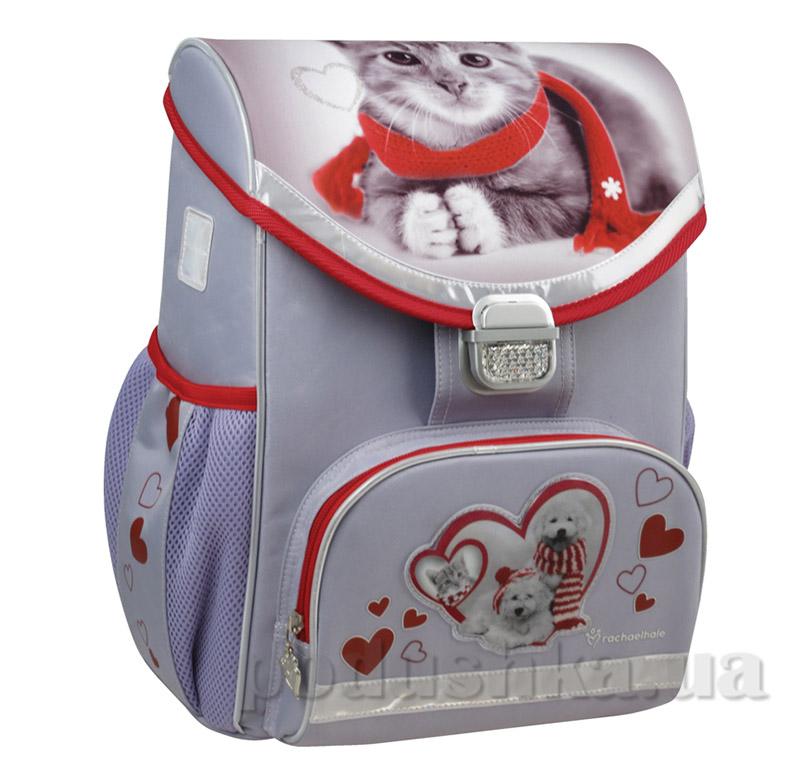 Рюкзак школьный каркасный Rachael Hale Kite 529 RH