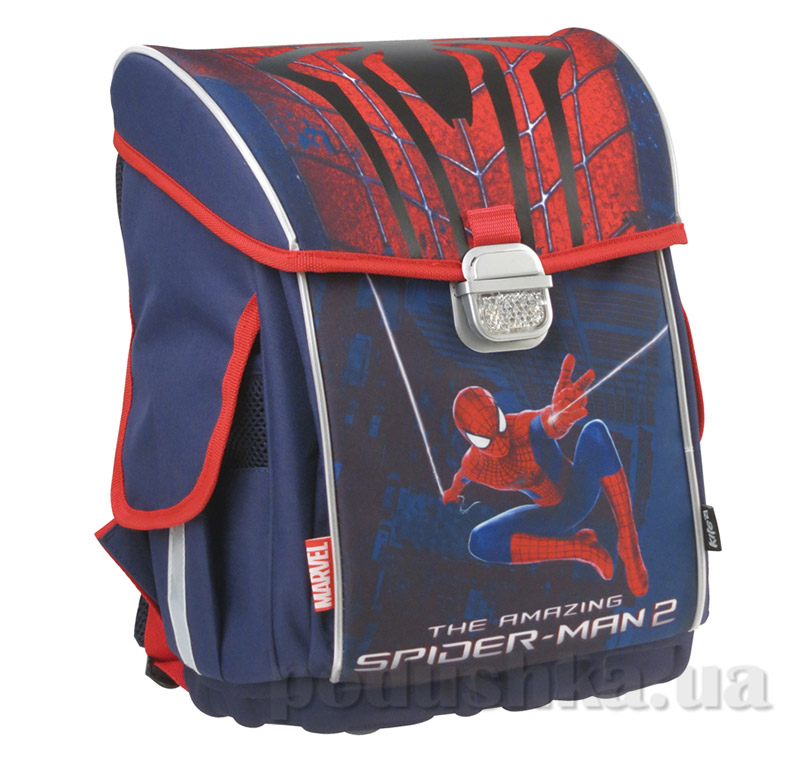 Рюкзак школьный каркасный Spider-Man Movie-2 Kite 503 SM
