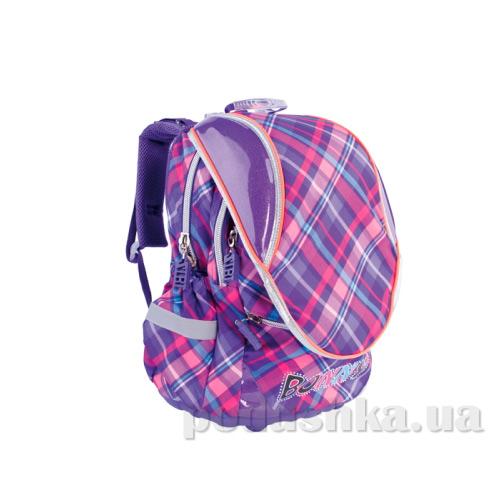 Рюкзак школьный каркасный ZiBi Backpack Bonny ZB14.0000BN