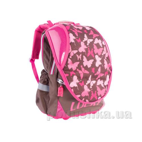 Рюкзак школьный каркасный ZiBi Backpack Lucky ZB14.0003LK