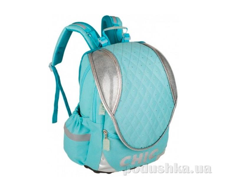 Рюкзак школьный каркасный ZiBi Chic ZB13.0004CC