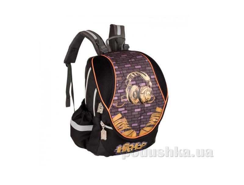 Рюкзак школьный каркасный ZiBi Hip-Hop ZB13.0002HH