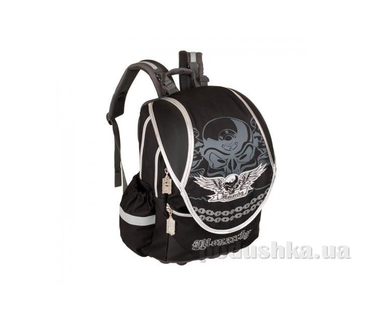 Рюкзак школьный каркасный ZiBi Monarchy ZB13.0000MN
