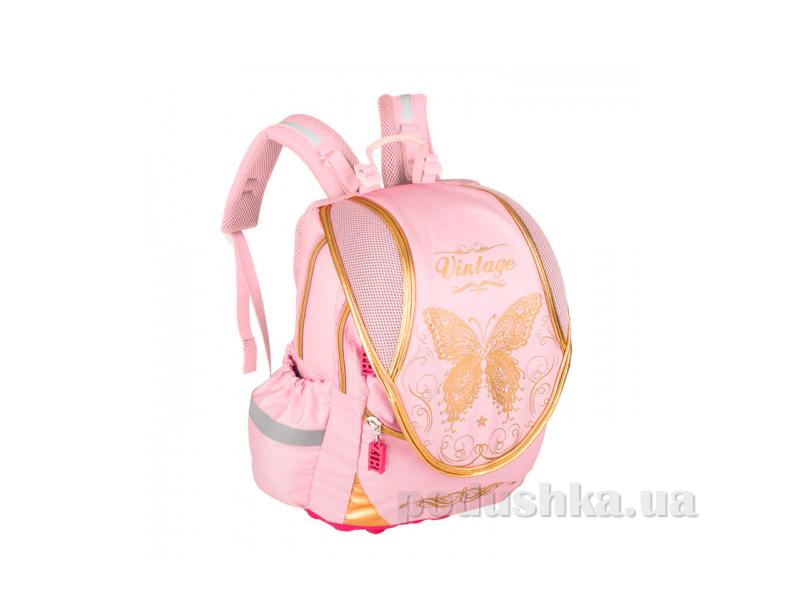 Рюкзак школьный каркасный ZiBi Vintage ZB13.0003VN