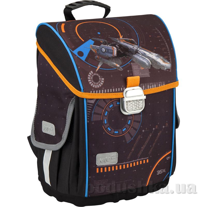 Рюкзак школьный Kite 503 Spaceship