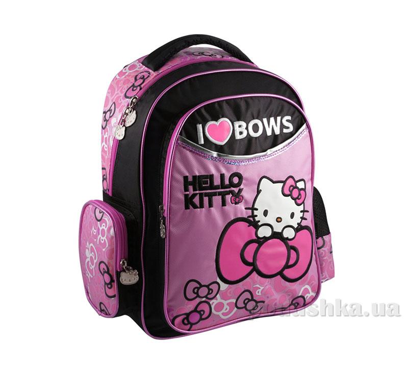 Рюкзак школьный Kite Hello Kitty HK14-511K для девочек