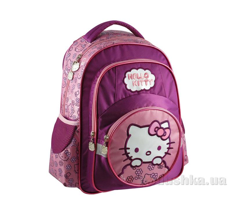 Рюкзак школьный Kite Hello Kitty HK14-525K для девочек