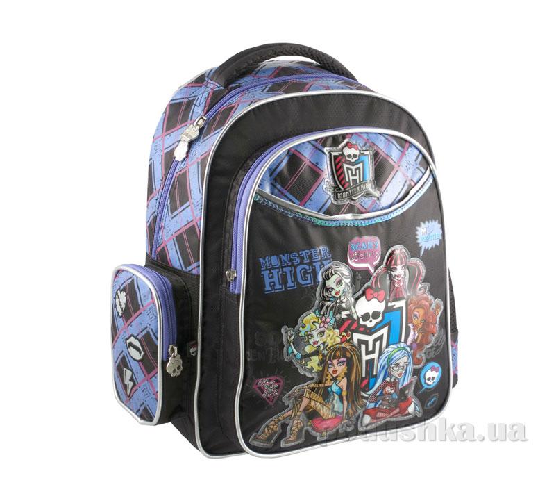 Рюкзак школьный Kite Monster High MH14-511K для девочек
