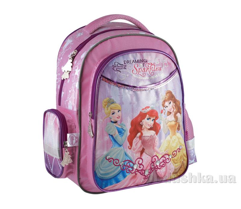 Рюкзак школьный Kite Princess P14-511K для девочек