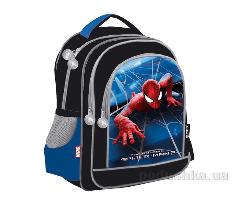 Рюкзак школьный Kite Spider-Man SM14-509K для мальчиков