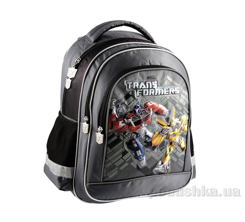 Рюкзак школьный Kite Transformers TF14-509K для мальчиков