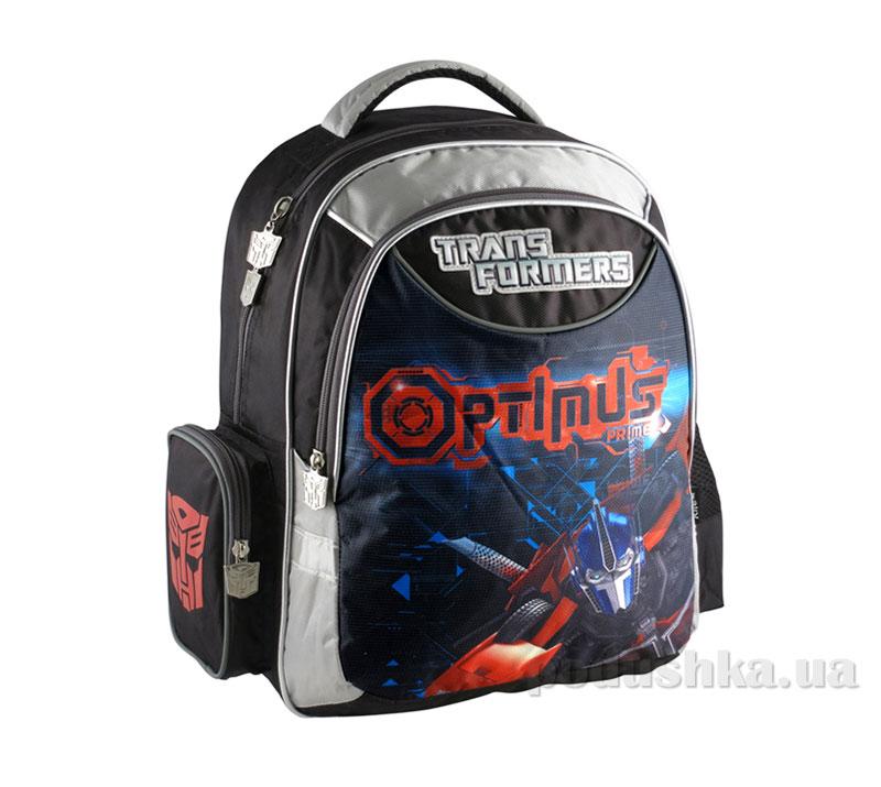 Рюкзак школьный Kite Transformers TF14-512K для мальчиков