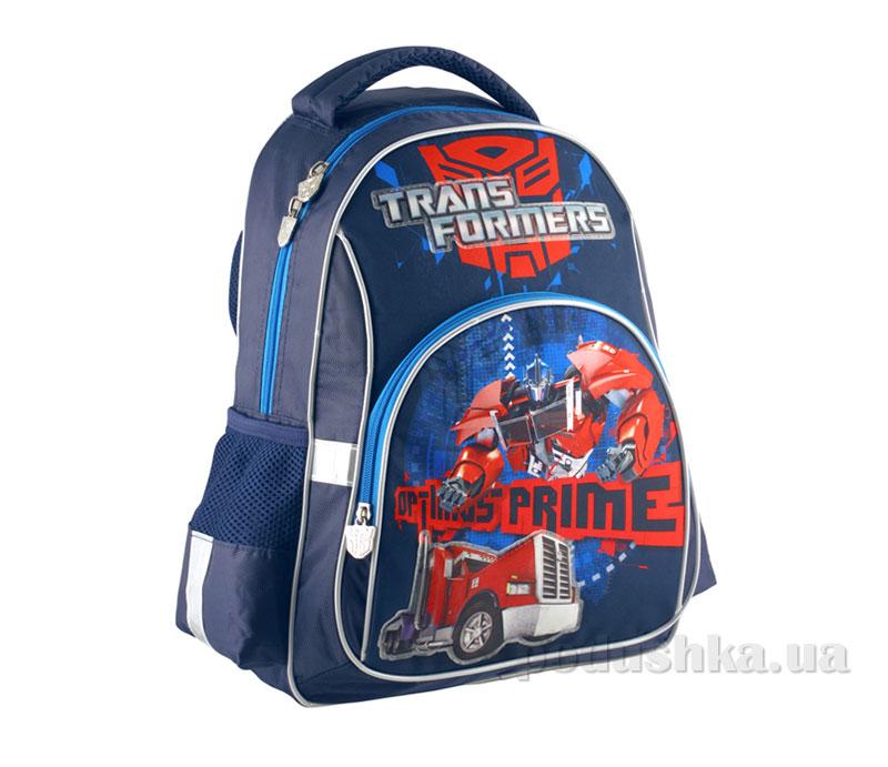 Рюкзак школьный Kite Transformers TF14-513K для мальчиков