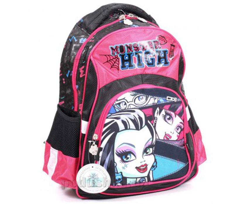 Рюкзак школьный Monster High MH14-518K Kite