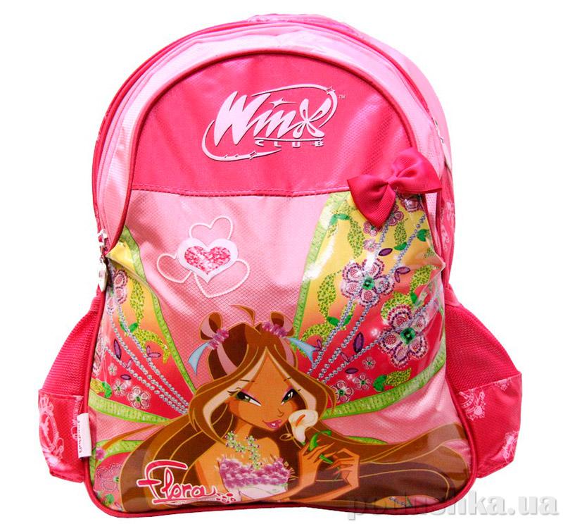 Рюкзак школьный Winx 63044