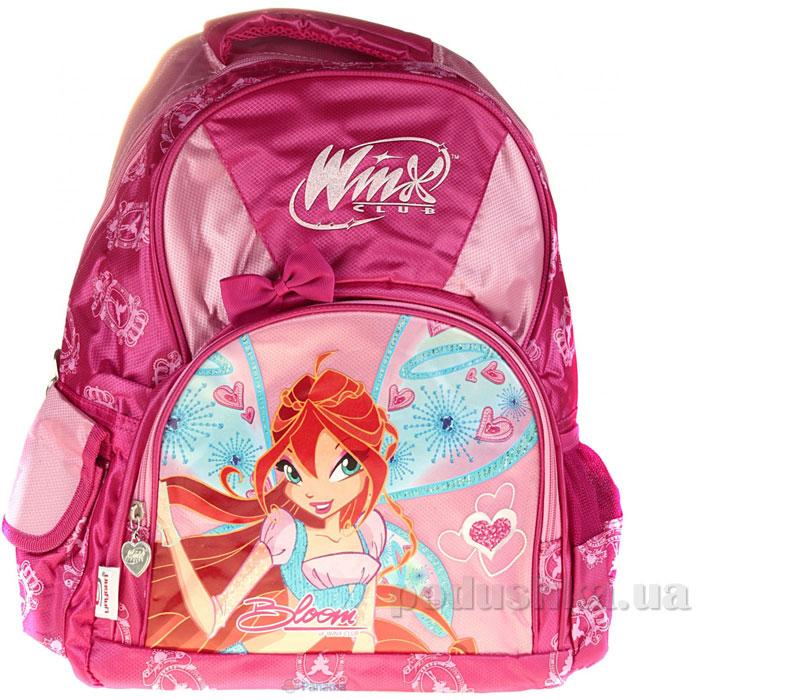Рюкзак школьный WINX 63046