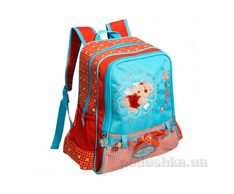 Рюкзак школьный ZiBi Sweet Daisy ZB11.0005SW