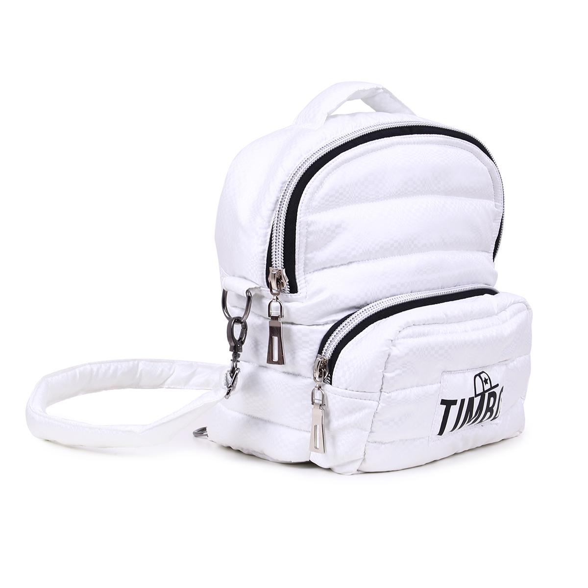Рюкзак Timbo Ray R045665 белый
