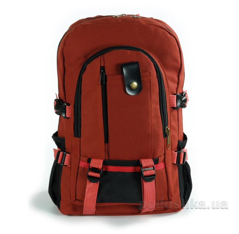 Рюкзак Traum 7020-02 кирпичный