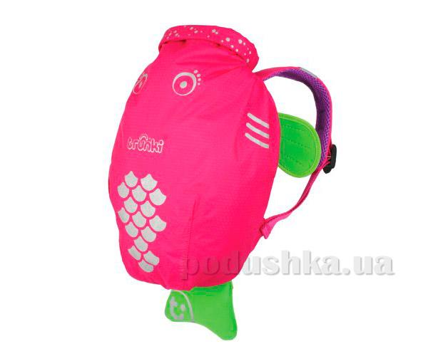 Рюкзак Trunki Paddlepak Pink Flo TRUA-0083