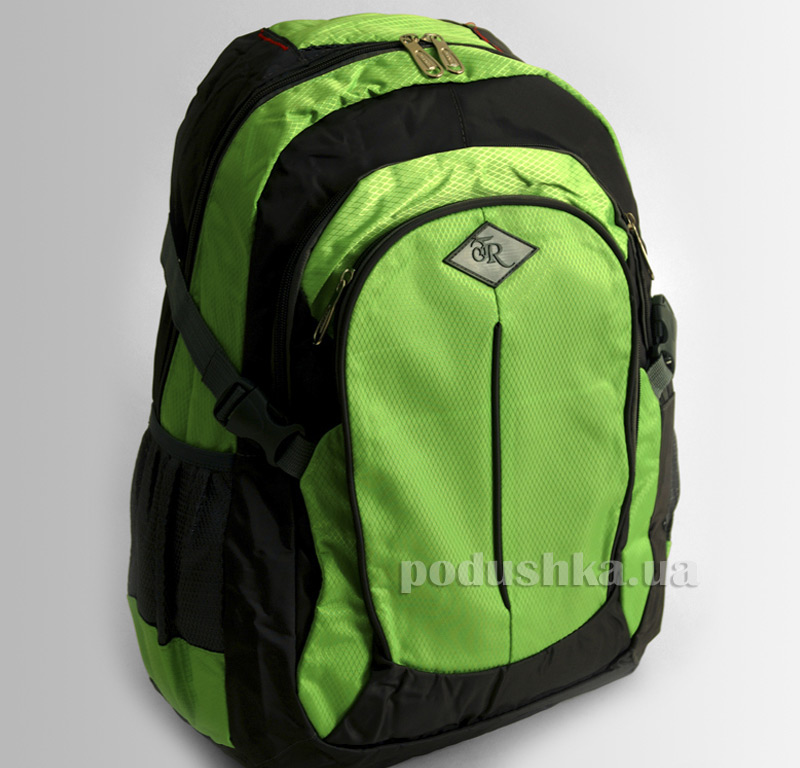 Рюкзак зеленый Traum 7024-03