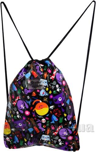 Рюкзак-торба для обуви Derby 0170202,30 Покемоны