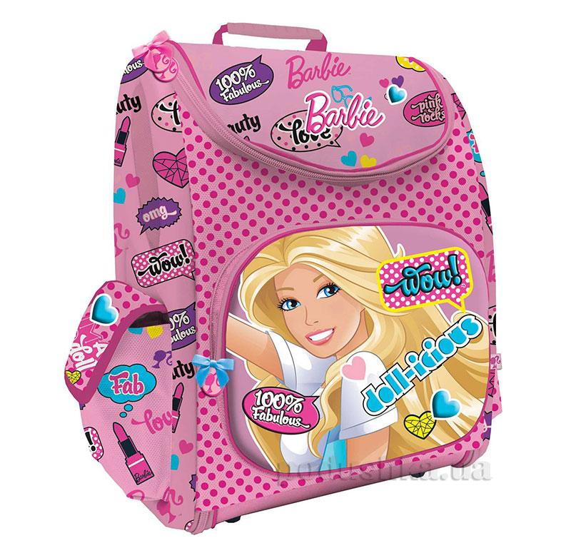 Рюкзак-трансформер с EVA-спинкой Barbie BRDLM-12T-114 Kinderline