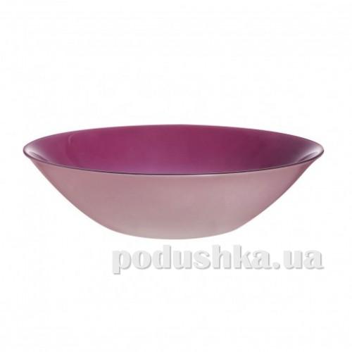 Салатник  Winter Fizz Purple 16,5 см Luminarc J7837   Luminarc