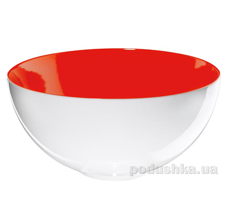 Салатник Color It Asa Selection красный
