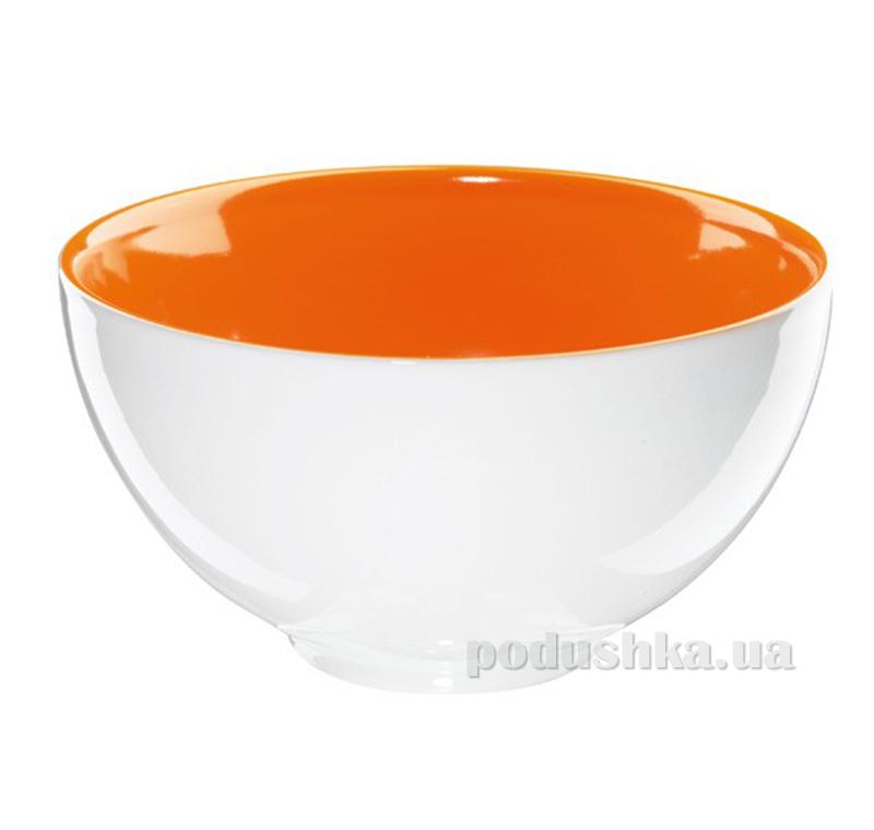 Салатник Color It Asa Selection оранжевый