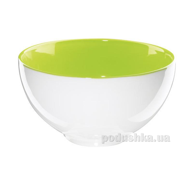 Салатник Color It Asa Selection зеленый
