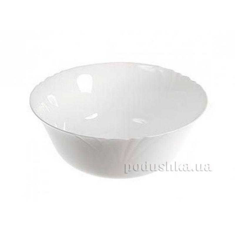 Салатник Luminarc Cadix D7368 белый   Luminarc