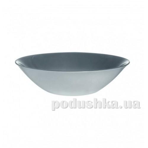 Салатник Winter Fizz Grey 16,5 см Luminarc J7863   Luminarc
