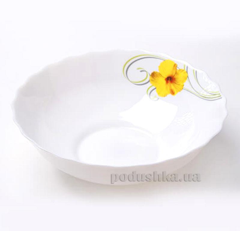 Салатник Желтый цветок MAESTRO MR 30957-07