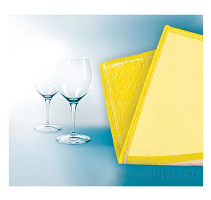 Салфетка для мытья посуды Leifheit Duo Sensitive