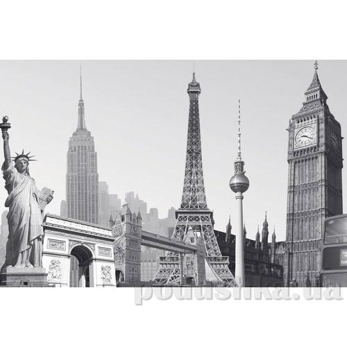 Салфетка Friedola Tischset Print 40687
