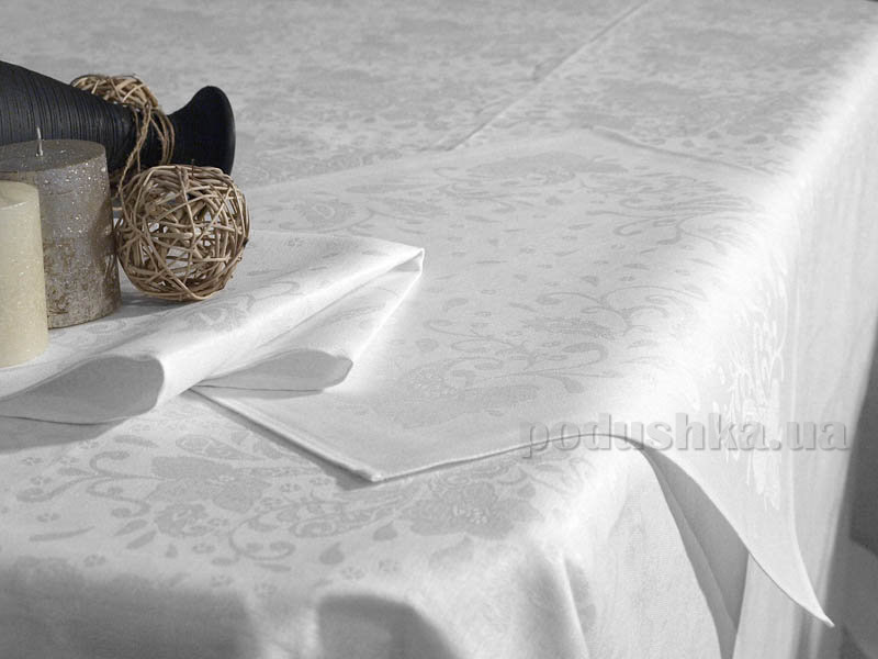 Салфетка льняная Катюша 10с210-ШР
