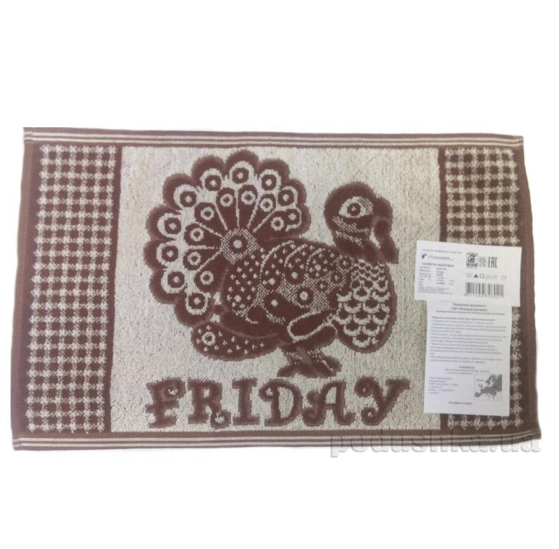 Салфетка махровая Friday Речицкий текстиль