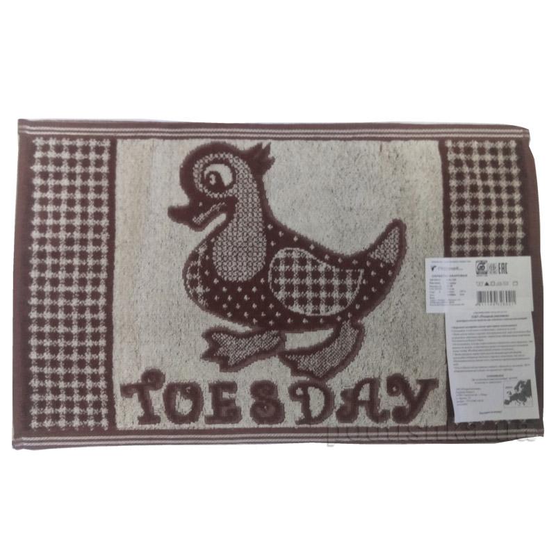 Салфетка махровая Tuesday Речицкий текстиль