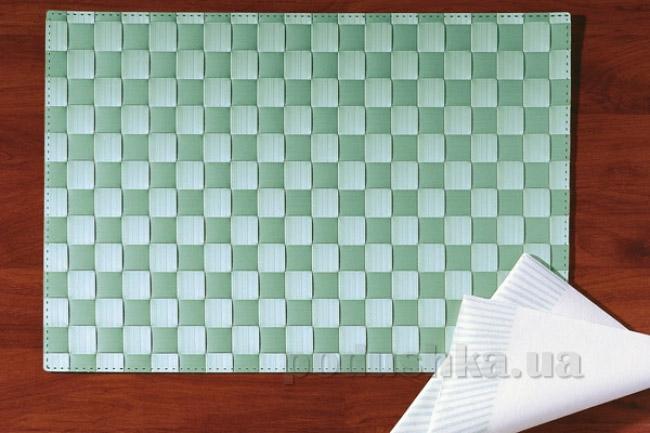 Салфетка плетёная Friedola Tischset 40401