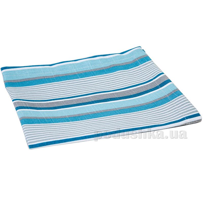 Салфетка Прованс Allure blue Полоска 50279