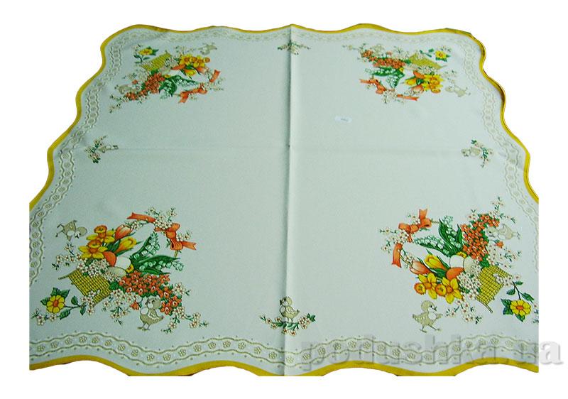Салфетка-столешница пасхальная Польша 136396 с вышивкой