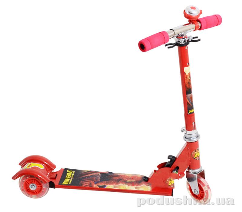 Самокат Profi Trike BB 3-001