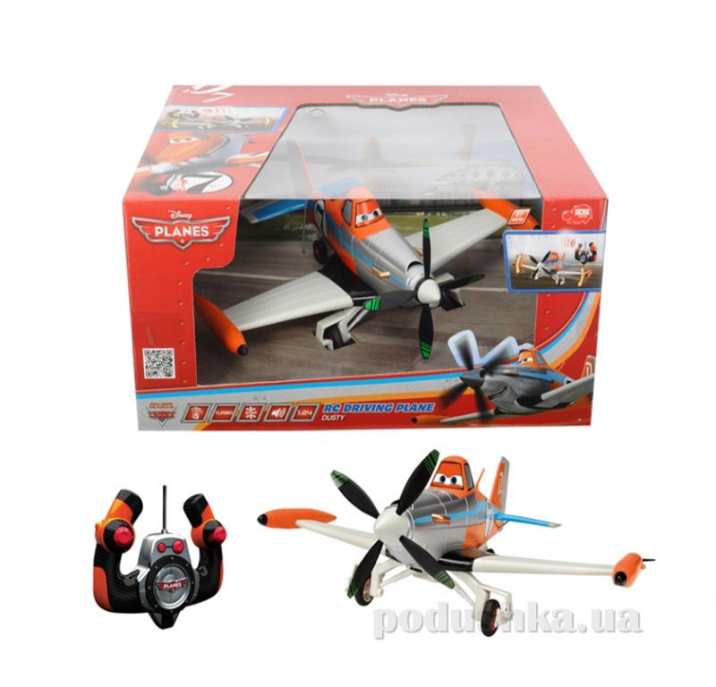 Самолет Planes Dusty Дрейф и ускорение Simba 308 9803
